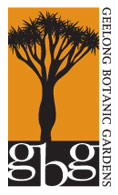 logo Geelong Botanic Gardens