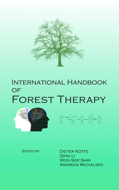 International Handbook of Forest Therapy cover