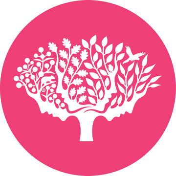 logo Royal Botanic Gardens Victoria